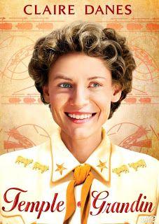 Temple Grandin - DVDRip Dual Áudio