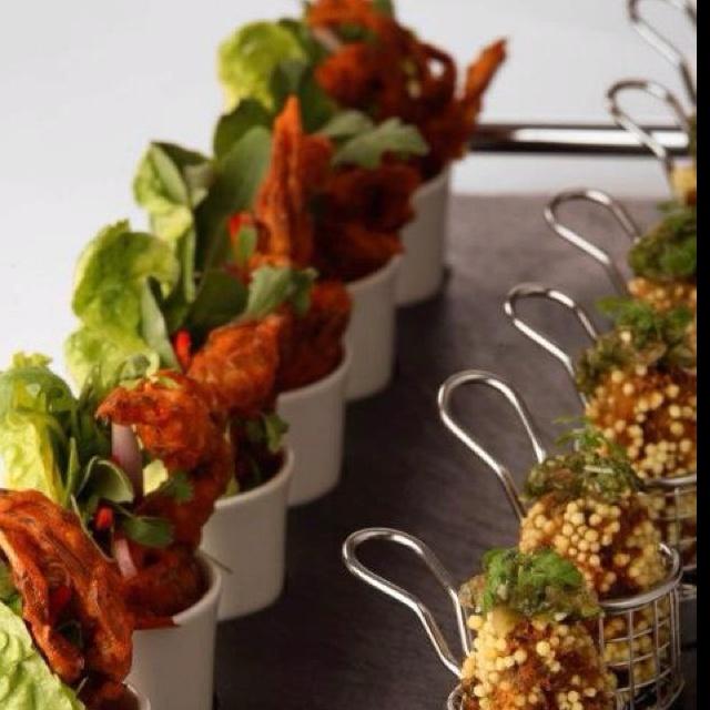 Best 25+ Indian Wedding Food Ideas On Pinterest