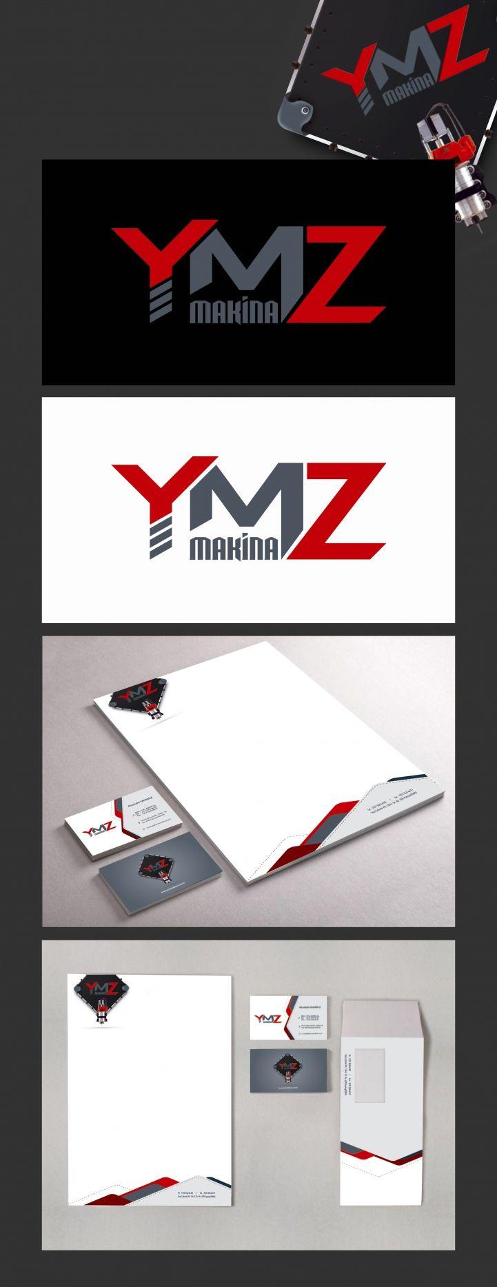 Konya Reklam Ajansı Masske - YMZ Makina