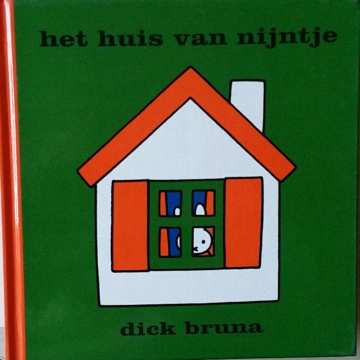 Boek Het huis van Nijntje