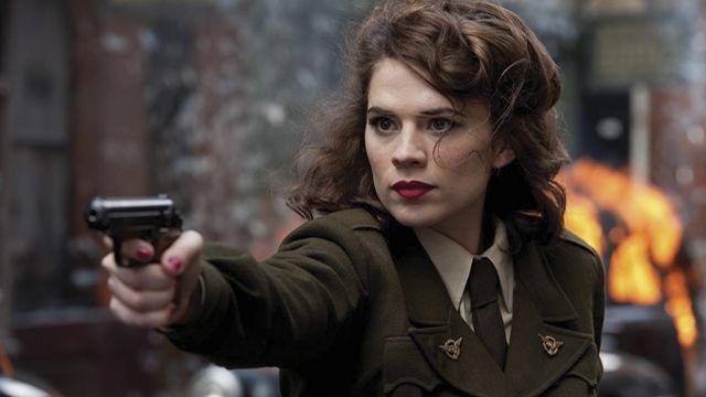 Agent Carter | Hayley Atwell ci parla del suo lavoro da sogno