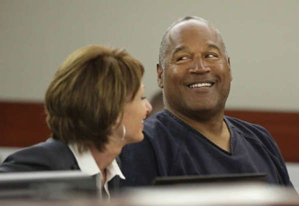 Tragic O.J. Simpson News. We're Heartbroken To Report That At 68 Years Old, The Father Of 5 Has...