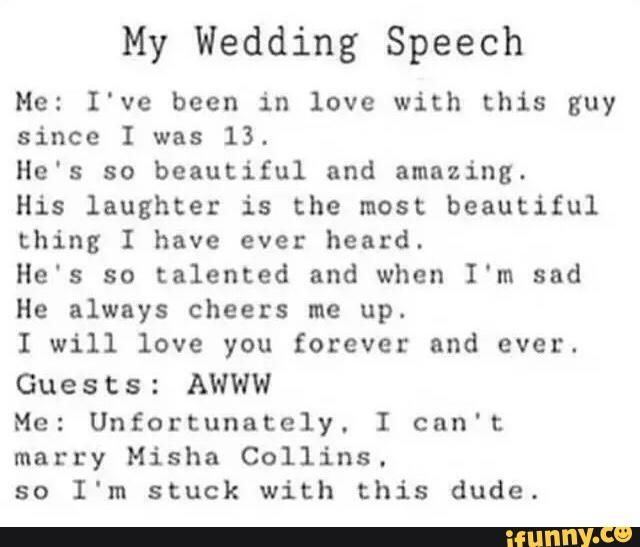 25 Best Ideas About Wedding Speeches On Pinterest