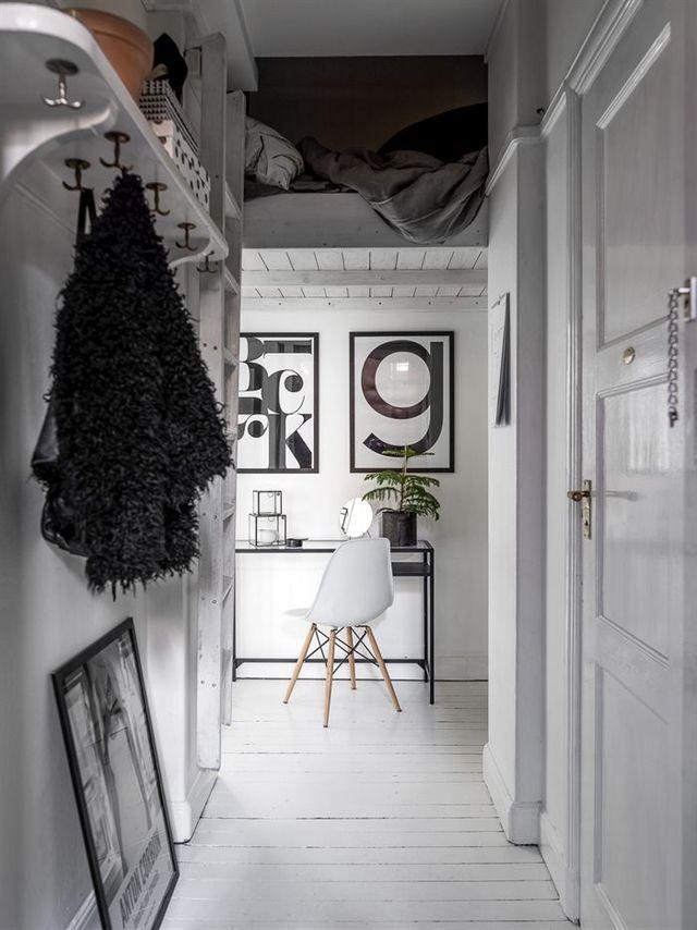 Néo-classique moderne en Suède
