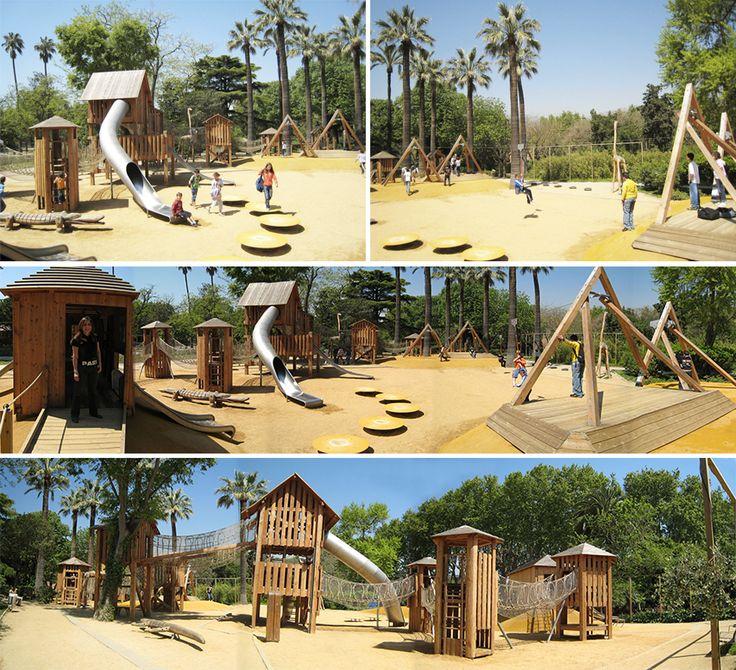 Bdu - Parque Zoo de Barcelona #bdu #juegos #juegosinfantiles #niños #zoo #bcn #proyectos