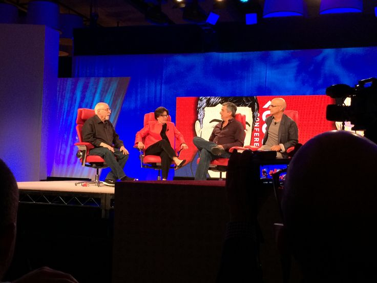 Live blog: Apple's Eddy Cue and Beats co-founder Jimmy Iovine interviewed at Code Conference