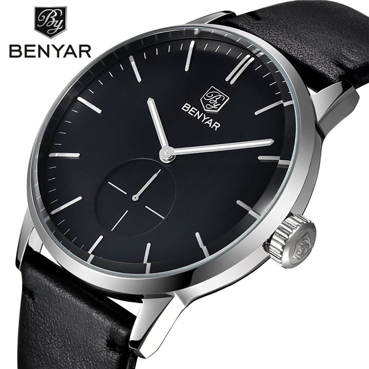 Like and Share if you want this  2016 New Brand BENYAR Men Casual Sports Watches Men's Quartz Watch Genuine Leather Strap Clock Men Waterproof Wrist watch Reloj     Tag a friend who would love this!     FREE Shipping Worldwide     Buy one here---> https://shoppingafter.com/products/2016-new-brand-benyar-men-casual-sports-watches-mens-quartz-watch-genuine-leather-strap-clock-men-waterproof-wrist-watch-reloj/