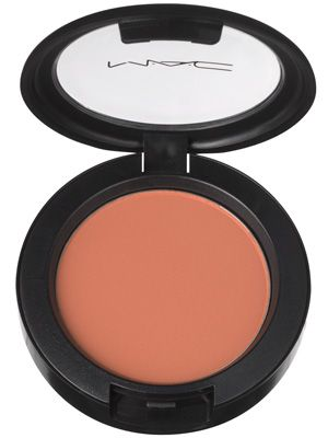 M.A.C. Sheertone Blush in Peaches.All time fav.perfect in the spring and summer