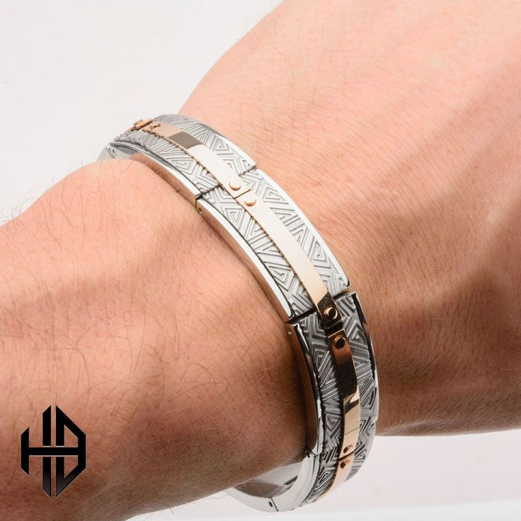 Complement your formal attire with this Bracelet. #Bracelet #fashion #style https://goo.gl/lCMHVZ
