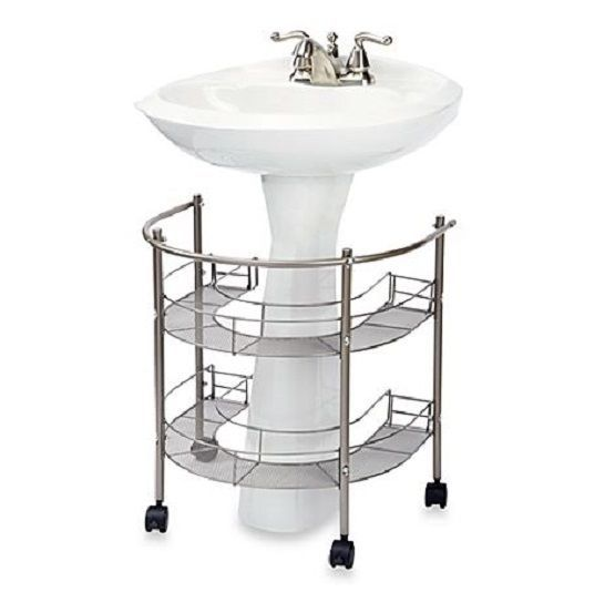sink storage bathroom 1000 ideas about pedestal sink storage on 14444 | a641d6d64a8ccd723d73fa4d2ef90a69