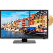 A tv would be fun ;) Sceptre 19 inch Class HD (720P) LED TV (E195BD-SRR), Black
