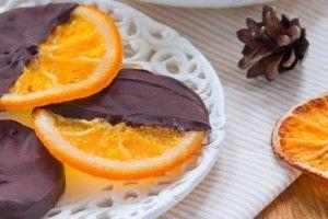Карамелизированные апельсины в шоколаде - Рецепты. Кулинарные рецепты блюд с фото - рецепты салатов, первые и вторые блюда, рецепты выпечки, десерты и закуски - IVONA - bigmir)net - IVONA bigmir)net
