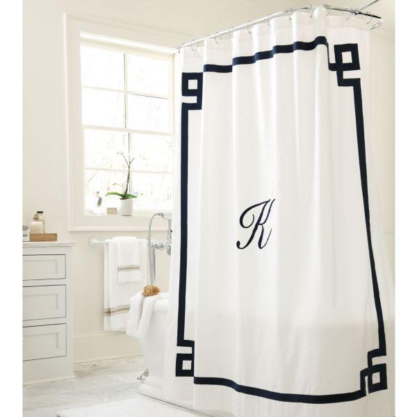 11 best Shower curtains images on Pinterest   Bathroom ideas ...