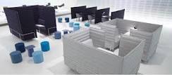 working space - Google-haku
