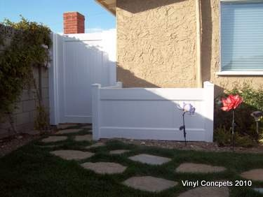 Fencing To Cover Up A C Unit And Possibly Propane Tank