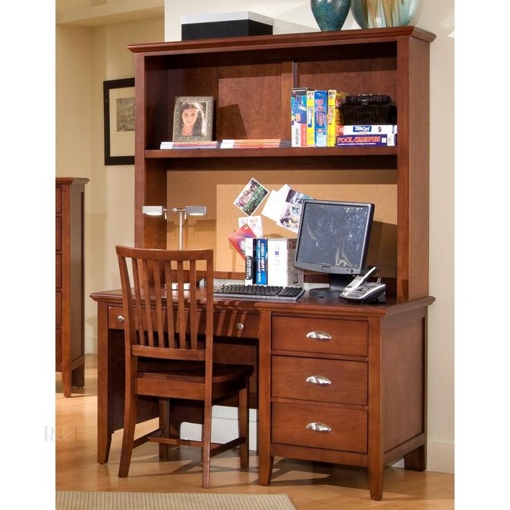 55 best Desks images on Pinterest Desk with hutch Child room and
