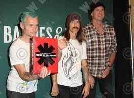 Red Hot Chilli Peppers tour 2011: scaletta di Torino e Milano - LaMusicaRock.com