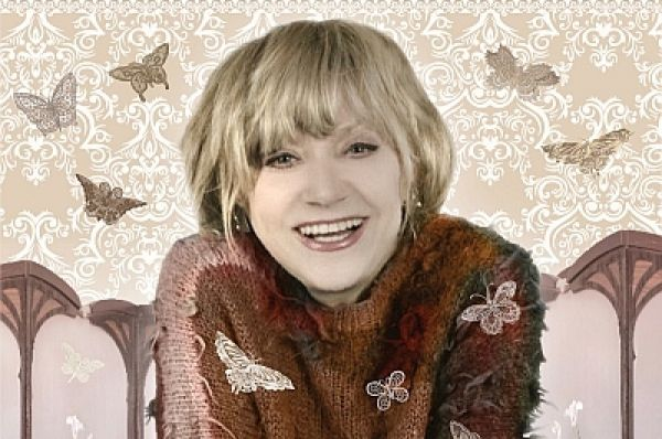 Krystyna Sienkiewicz