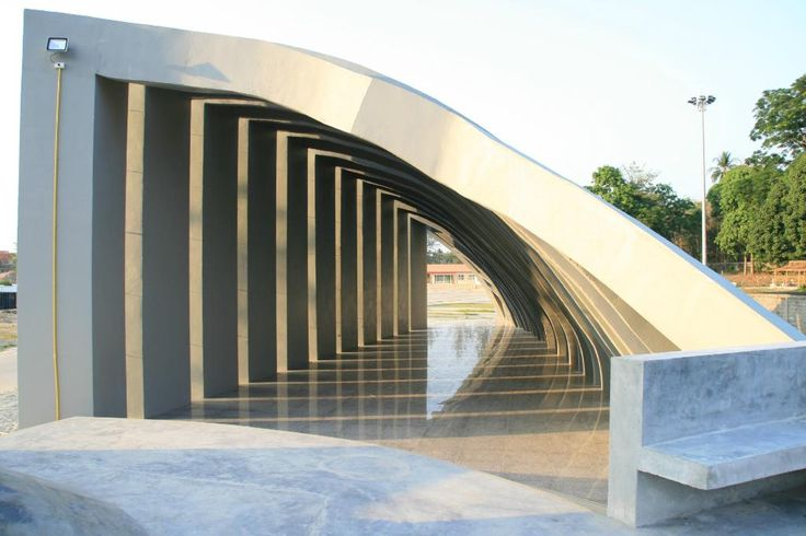 International Tsunami Museum - Khao Lak, Thailand