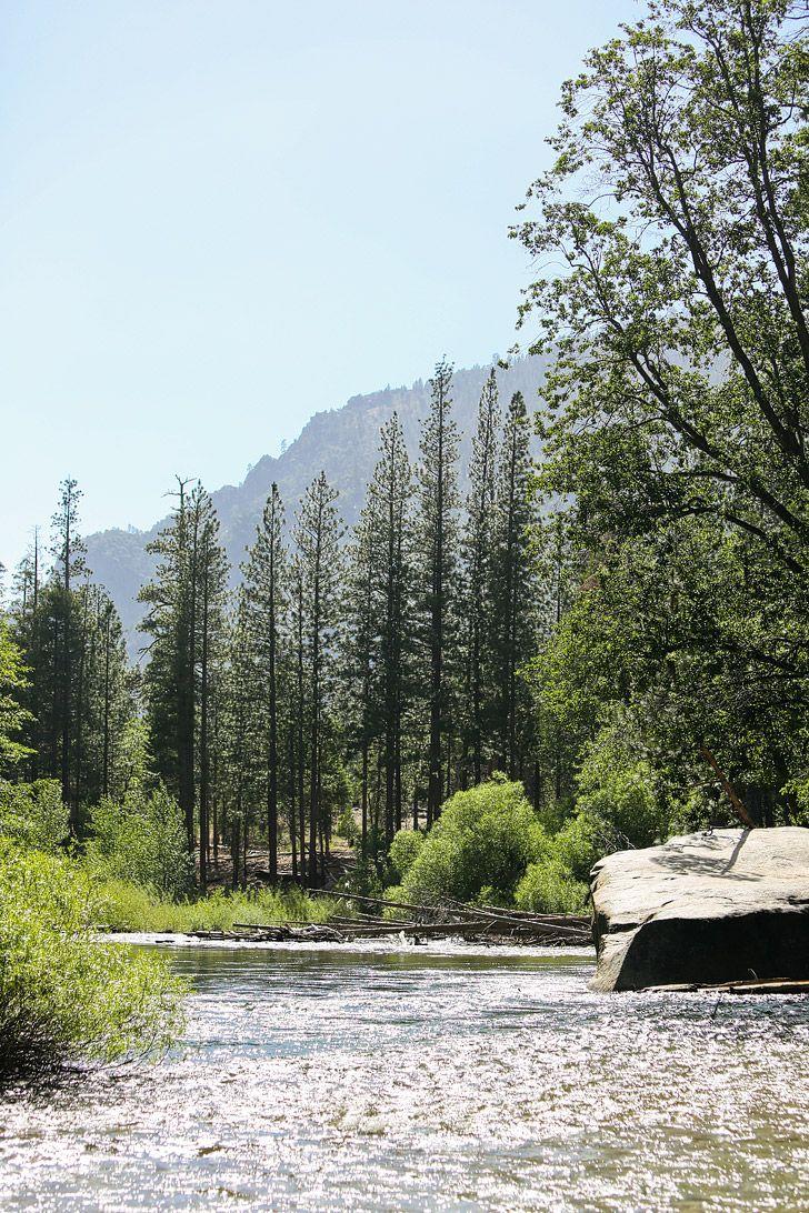 Roads End Kings Canyon National Park // localadventurer.com