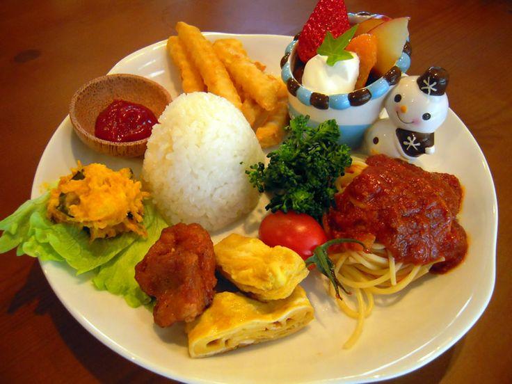 restaurante tanabata bessa
