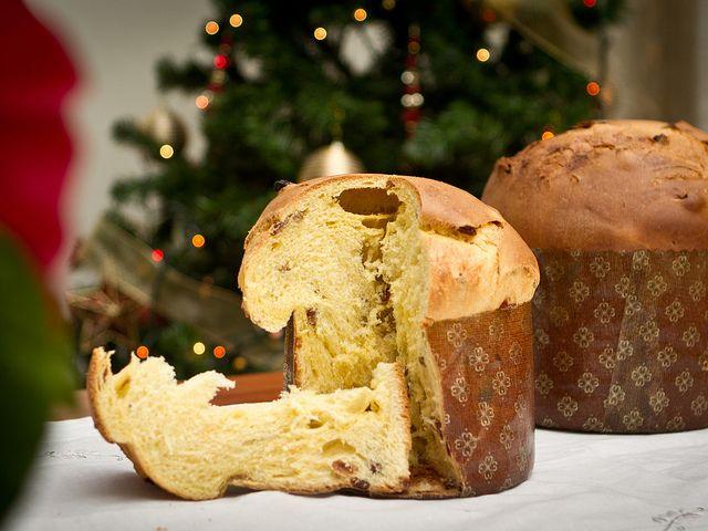 Panettone fatto con il Bimby: LEGGI LA RICETTA ► http://www.ricette-bimby.com/2011/11/ricetta-panettone-bimby.html