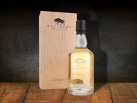 Lottery & Auction: Wolfburn Inaugural Special Edition