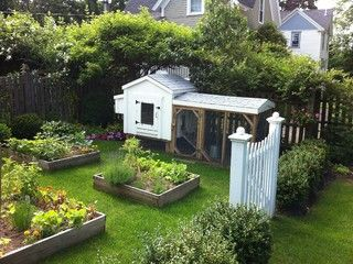 Best 25 farmhouse garden ideas only on pinterest porch for Jardin 400m2