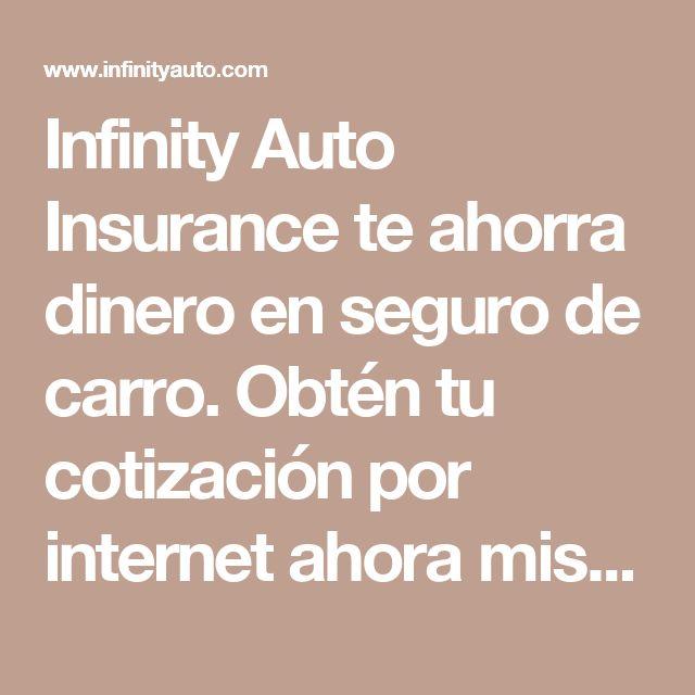 Más De Ideas Increíbles Sobre Infinity Auto En Pinterest - Seguro de auto infinity