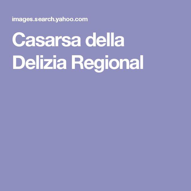 Casarsa della Delizia Regional