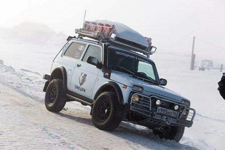 1000 images about lada niva on pinterest volvo. Black Bedroom Furniture Sets. Home Design Ideas