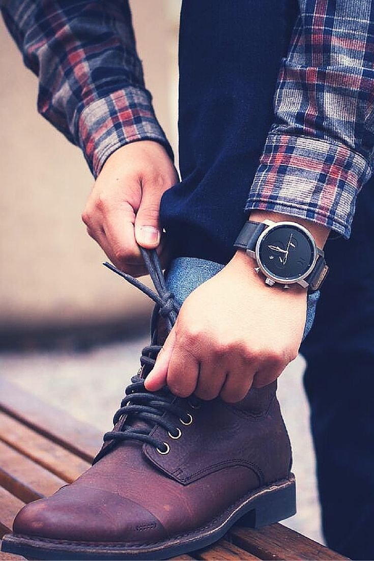 Suit up | #JointheMVMT