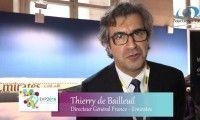 Thierry de Bailleul, directeur général Emirates France, aborde la situation du marché français et plus particulièrement les voyages d'affaires.