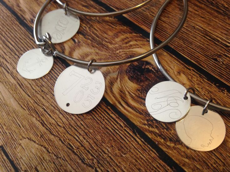 Engraving with Silhouette: 7 Tips to the Perfect Engraving ~ Silhouette School