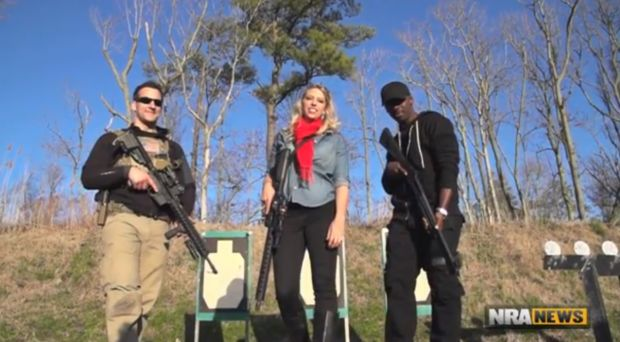 Meet the Newest Commentators to Join NRA News (Including a Former Navy SEAL) (http://www.theblaze.com/stories/2013/03/25/meet-the-newest-commentators-to-join-nra-news-including-a-former-navy-seal/)