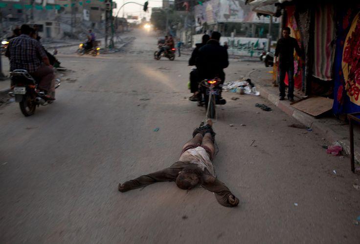 Israel Palestine War Footage   Israeli police clash with Palestinians 20...