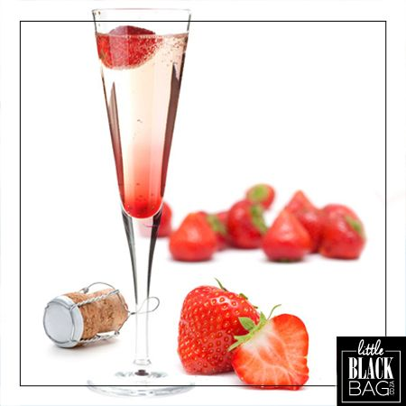 Start the day with a smile and finish it with champagne. Happy 2016! #champagnefriday #lbbcoza #newyear