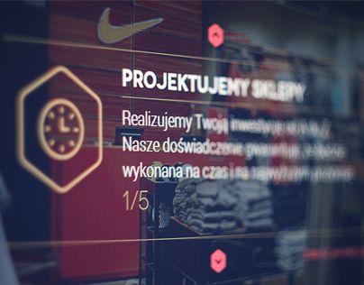 Projekty sklepówProjekty Sklepów, Web Design