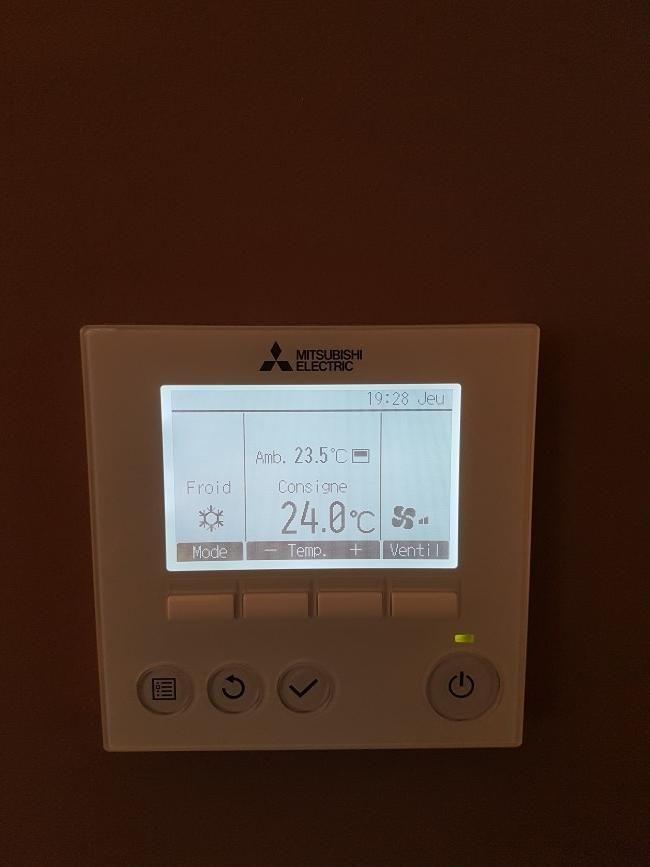 les 86 meilleures images du tableau climatisation et pompes chaleur sur pinterest. Black Bedroom Furniture Sets. Home Design Ideas
