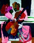 Cello Player Thore Heramb - 1984