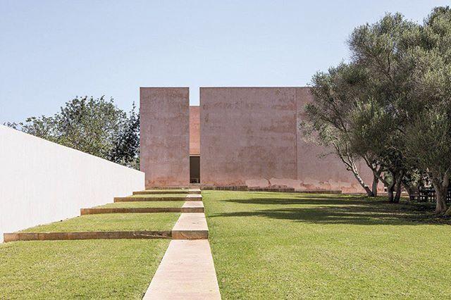John Pawson | Neuendorf House exterior