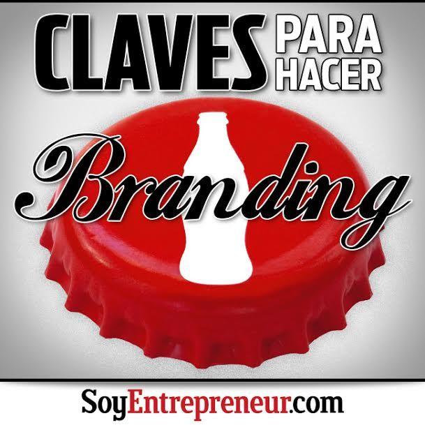¿Qué hay detrás de una empresa exitosa? Muchas veces, una gran marca. En este especial te compartimos consejos para hacer branding, diseñar un logotipo, elegir un nombre y construir tu posicionamiento.