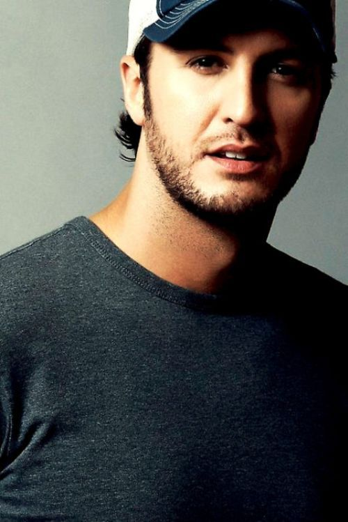 I can't just scroll past a picture of Luke Bryan on Pinterest...so hot