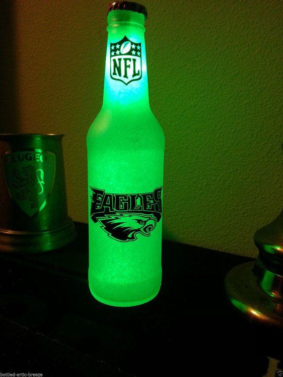 Wireless NFL Philadelphia Eagles Football 12 by BottledArticBreeze