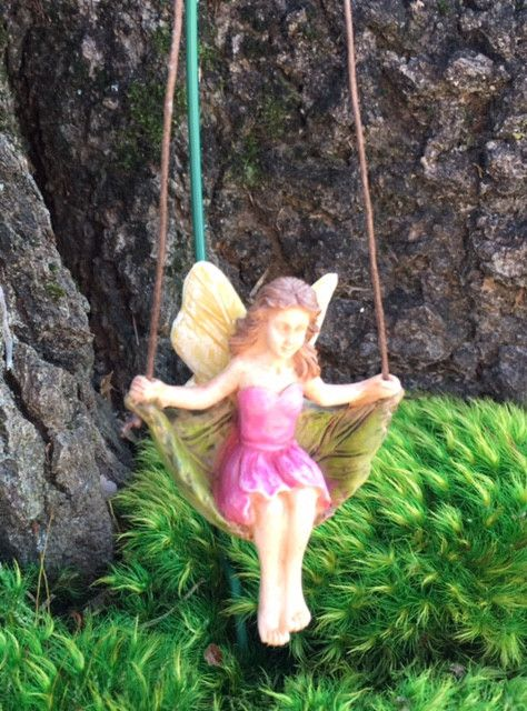 Swinging Fairy