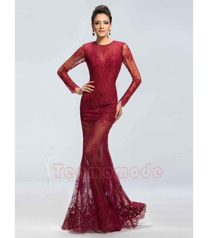 98 best Abendkleider images on Pinterest | Formal prom dresses ...
