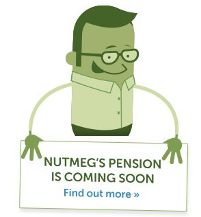 Nutmeg - Investing made simple