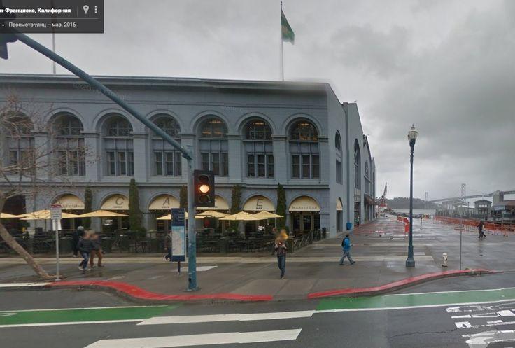 Gyazo - Сан-Франциско, Калифорния– Google Карты - Google Chrome