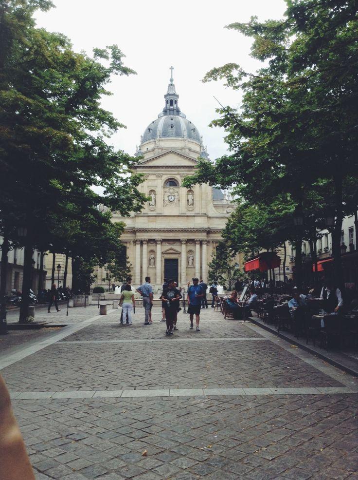 Sorbonna university