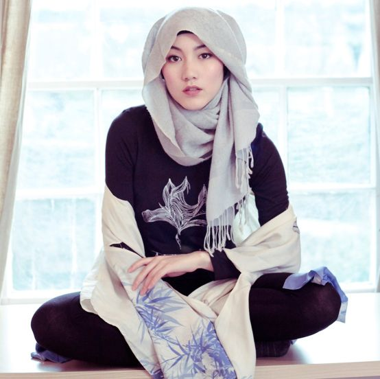 BALANCING FASHION & FAITH: A LOOK AT MUSLIM STYLE BLOGGERS <---great article!